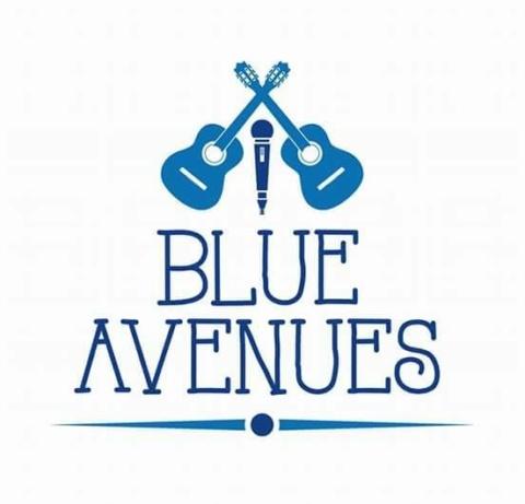 Blue Avenues