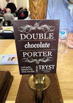 Double Choc Porter