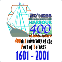 Bo'ness 400 Celebrations