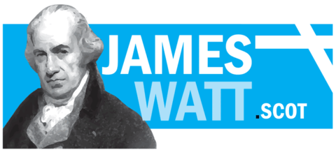 James Watt Website